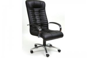 Кресло Atlant Chrome Lb - Мебельная фабрика «Фристайл»