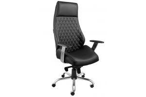 Кресло AV 141 черное - Мебельная фабрика «АЛВЕСТ»