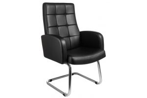 Кресло AV 168 1 черное - Мебельная фабрика «АЛВЕСТ»