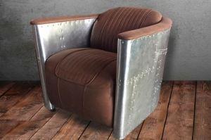 Кресло Авиатор - Мебельная фабрика «Bancchi»