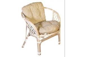 Кресло Багама с подушкой - Импортёр мебели «Радуга»