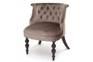 Кресло Бархат - Импортёр мебели «RedBlack»