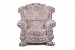 Кресло Барокко 2 - Мебельная фабрика «Потютьков»