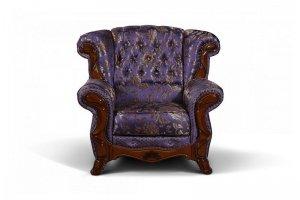 Кресло Барокко - Мебельная фабрика «Потютьков»
