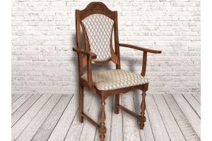Кресло Барон - Мебельная фабрика «Романов Мебель»