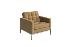 Кресло Барселона - Мебельная фабрика «ЭГО»