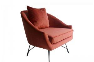 Кресло Bati - Мебельная фабрика «Металл Плекс»