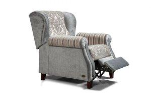 Кресло Белфаст с реклайнером - Мебельная фабрика «Прогресс»