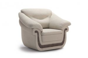 Кресло Bellagio - Мебельная фабрика «Sofmann»