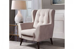 Кресло Бергамо - Мебельная фабрика «Заславская»