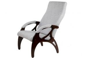 Кресло Бергамо Серый - Мебельная фабрика «Мебелик»