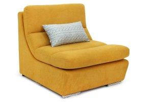 Кресло без подлокотников в скандинавском стиле Палермо - Мебельная фабрика «Джениуспарк»