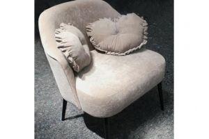Кресло Биг Франко - Мебельная фабрика «Bancchi»