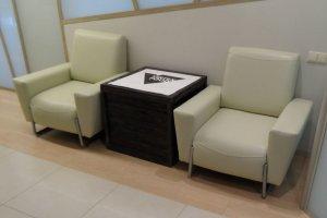Кресло Билли - Мебельная фабрика «Велес»