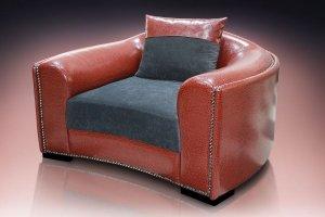 Кресло Благо 1 - Мебельная фабрика «Благо»