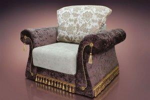 Кресло Благо 2 - Мебельная фабрика «Благо»