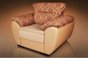 Кресло Благо 6 - Мебельная фабрика «Благо»