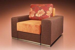 Кресло Благо 8 - Мебельная фабрика «Благо»
