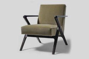 Кресло Borgo - Мебельная фабрика «HASTA»