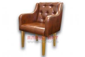 Кресло Борн - Мебельная фабрика «Алрус-Арт»