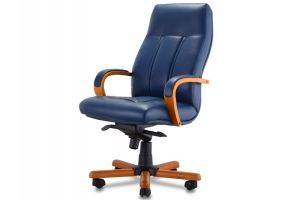 Кресло Boss Wood - Мебельная фабрика «Фристайл»