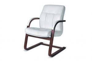Кресло Boss Wood CF LB - Мебельная фабрика «Фристайл»