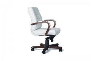Кресло Boss Wood LB - Мебельная фабрика «Фристайл»