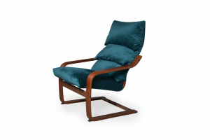 Кресло Боулер - Мебельная фабрика «Кромма»
