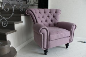 Кресло Brabus - Мебельная фабрика «ChesterStyle»
