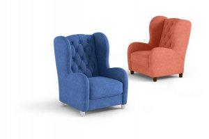 Кресло Брайтон 5 - Мебельная фабрика «Artsofa»