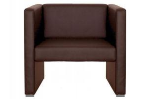 Кресло Бриф шоколад - Мебельная фабрика «Мебелик»