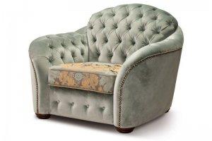 Кресло Брюссель - Мебельная фабрика «Аллегро-Классика»