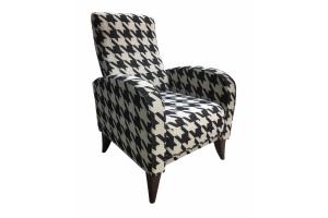 Кресло Бугати - Мебельная фабрика «Имтекс мебель»