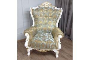 Кресло Царское - Мебельная фабрика «Эдем-Самара»