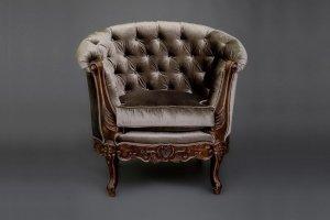 Кресло Chantal - Мебельная фабрика «Berger»