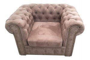 Кресло Честер - Мебельная фабрика «Bancchi»