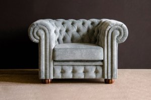 Кресло Chester - Мебельная фабрика «Фурман»