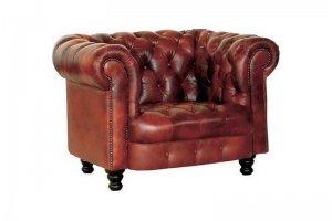 Кресло Chester - Мебельная фабрика «Фристайл»