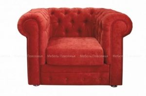 Кресло Честер - Мебельная фабрика «Мебель Поволжья»