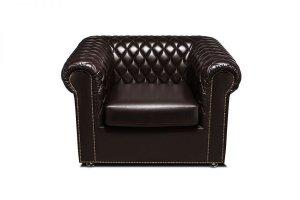 Кресло Честер - Мебельная фабрика «Black & White»