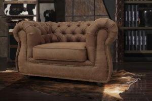 Кресло Честер - Мебельная фабрика «Darna-a»