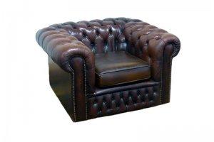 Кресло Chester Lux - Мебельная фабрика «Фристайл»