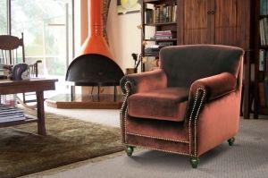 Кресло Честер мини - Мебельная фабрика «Братьев Баженовых»