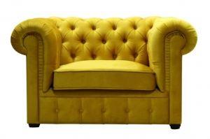 Кресло Честер с ФР - Мебельная фабрика «Аккорд»