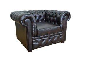 Кресло Честерфилд - Мебельная фабрика «Тиолли»