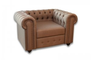 Кресло Честерфилд - Мебельная фабрика «АНТ»