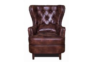 Кресло Чикаго каминное - Мебельная фабрика «Виконт»