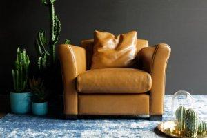 Кресло Cooper - Мебельная фабрика «Фурман»