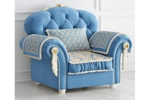 Кресло D401 20 04 - Мебельная фабрика «Kreind»