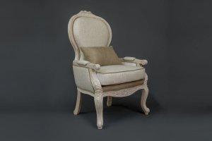 Кресло Dafne SO2 - Мебельная фабрика «Berger»